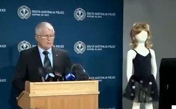 Madeleine McCann: Body Of Girl Found In Suitcase In Australia Is NOT Missing British