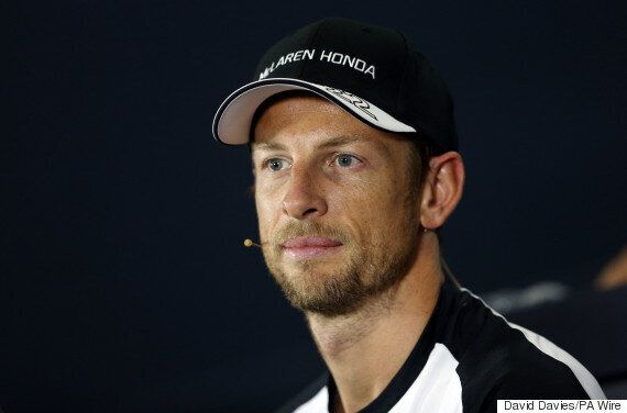 Jenson Button For 'Top Gear'? Formula One Driver Tipped To Join Chris Evans On The All-New