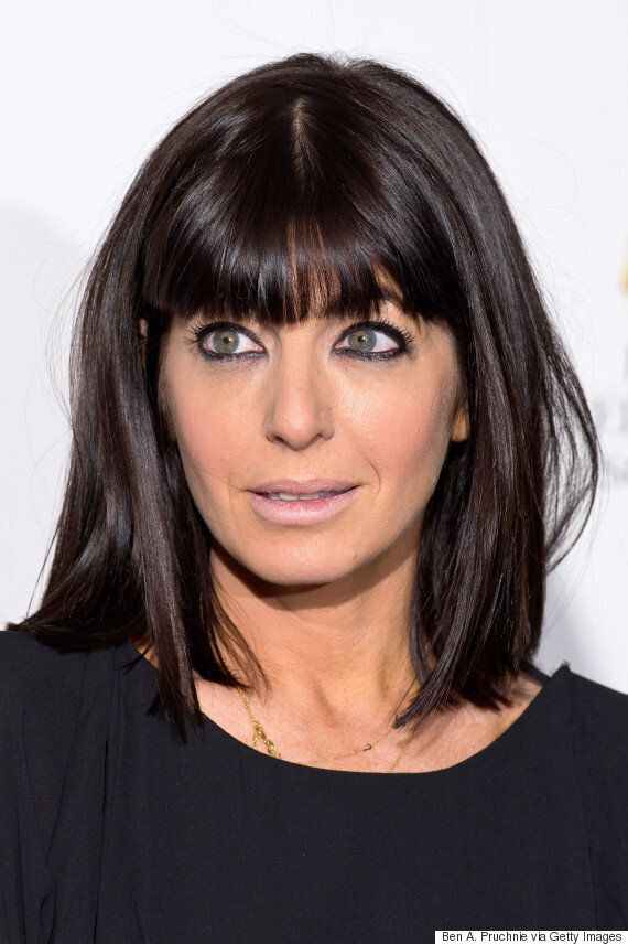 Claudia Winkleman Speaks For The First Time About Daughter's 'Life Changing' Injuries After Halloween...