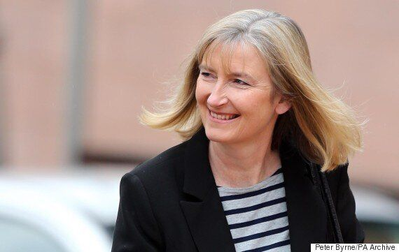 Sarah Wollaston Blasts Parliament's 'Default' Position Of Refusing To Allow MPs To Job