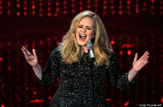 Band Aid 30: Adele, One Direction And Sam Smith Will Lead Stars On New Single, Confirms Bob