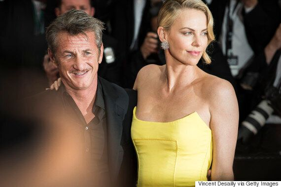 Charlize Theron Forced To Reunite With Ex-Fiancé Sean Penn To Reshoot Scenes For Their Movie 'The Last