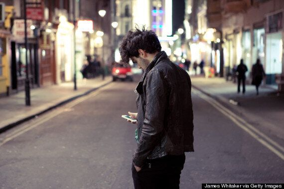 WhatsApp At The Centre Of Nearly Half The Divorces In