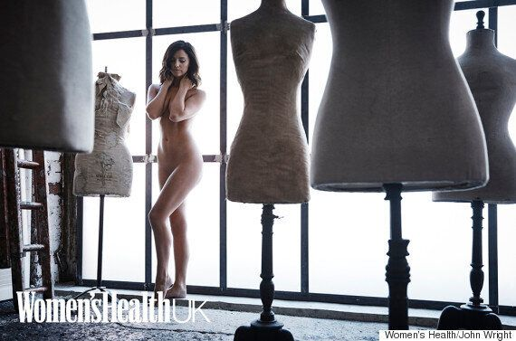 Kirsty Gallacher, Lucy Mecklenburgh Lead Parade Of Body-Confident Stars In Women's Health Naked