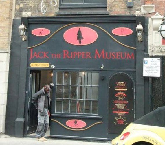 Jack The Ripper Museum Built Instead Of Site To Celebrate East End Women, Sparks