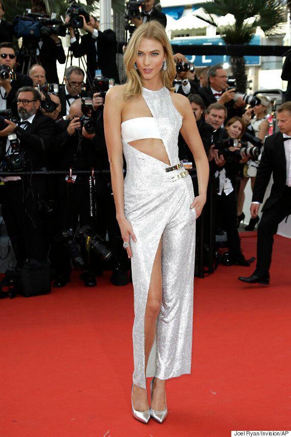 Cannes 2015 Fashion: Doutzen Kroes, Karlie Kloss And Bar Refaeli Look Stunning In