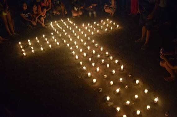 One Year After Typhoon Haiyan; Hope Without