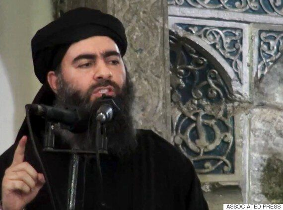Islamic State Document Reveals Plans To Bring About Armageddon By Attacking