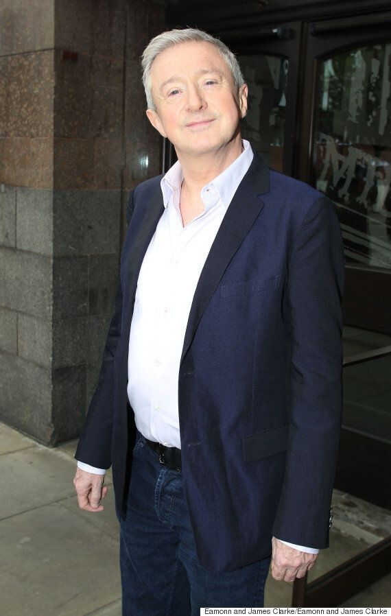Louis Walsh Wants 'Strictly Come Dancing' Spot, Insists He Wasn't 'Sacked' From 'X