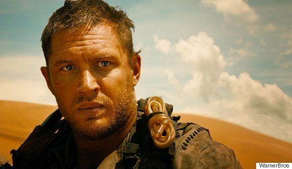 'Mad Max: Fury Road' Review - Tom Hardy, Charlize Theron In Punk-Tastic, Jaw-Dropping, Mind-Bogglingly...