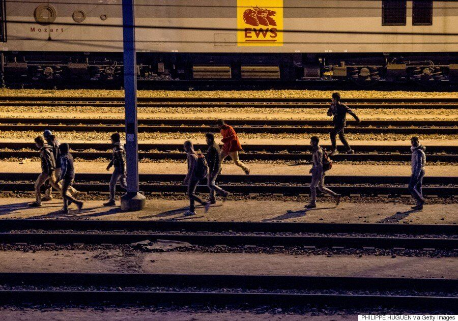 Calais Migrant Crisis Explained: 14 Reasons People Risk Their Lives To Claim Asylum In