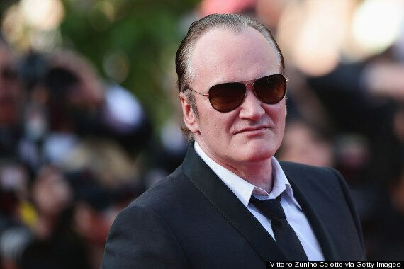 Quentin Tarantino Reveals Plans To Retire After 10 Films, During 'The Hateful Eight' Q&A