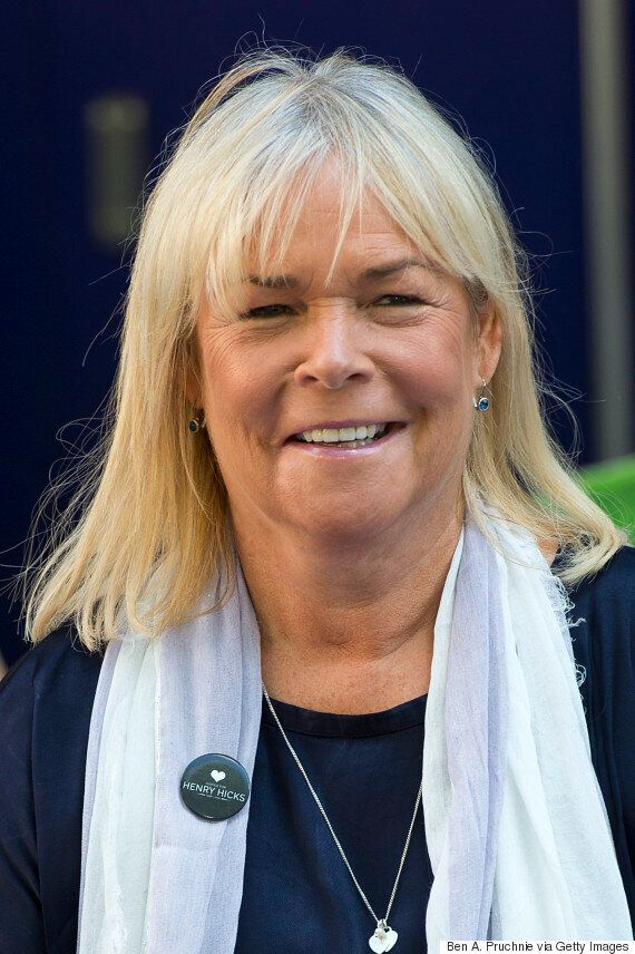 'Strictly Come Dancing' 2015: Loose Women's Linda Robson Turns Down Offer Over Fears She'd Be 'The Joke