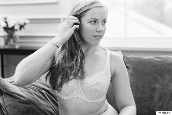 Panache Lingerie Campaign Features Women Who Are Healthy Body Image Role