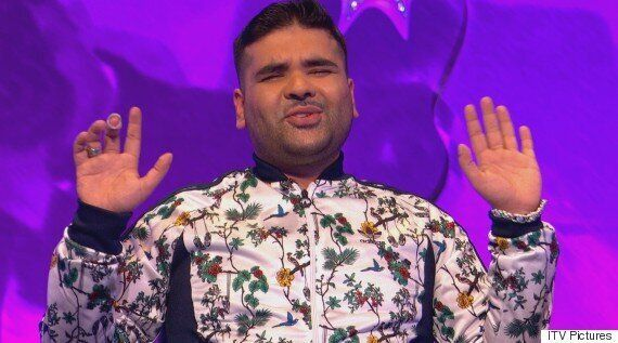 Jimmy Bullard Threatens Naughty Boy With Phone Call To His Friend Louis Tomlinson On 'Celebrity Juice'