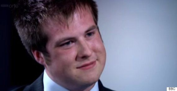 Stuart Baggs The Brand Dead: We Remember 'The Apprentice' Star's Best Bits From His 2010