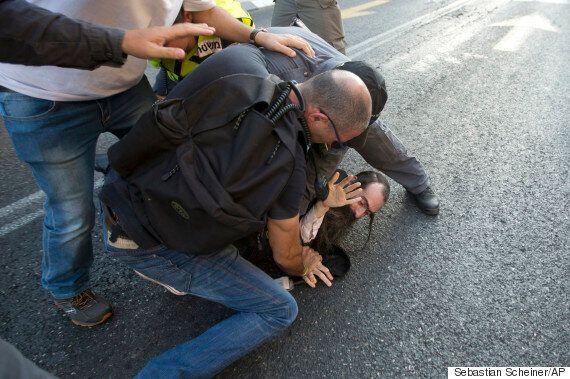 Ultra-Orthodox Jewish Man Yishai Schlissel 'Stabs Six' At Jerusalem Gay Pride