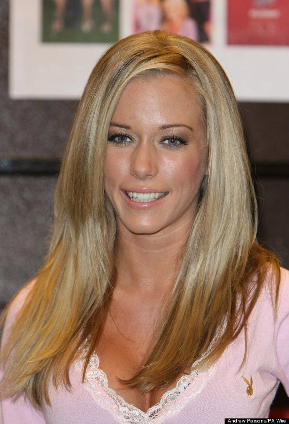 Kendra Wilkinson Sex Tape: 'I'm A Celebrity' Star's X-Rated Video Sweeps The Web After She's Confirmed...