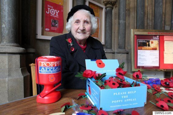 Poppy Seller Olive Cooke Plagued By Charities Found Dead After Fall From Avon Gorge In