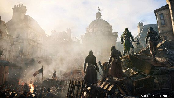 Assassin's Creed Unity: The Reviews Are In And They're... Mixed. At