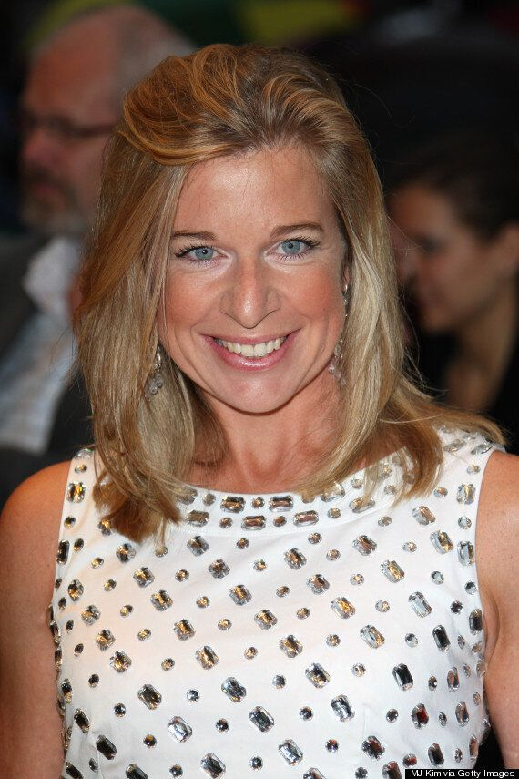 Katie Hopkins Comes Out In Support Of Dapper Laughs And Ched