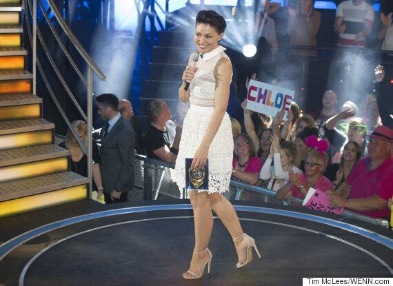 'Celebrity Big Brother' 2015: 'UK vs. USA' Theme Confirmed Year, With British And American Contestants...