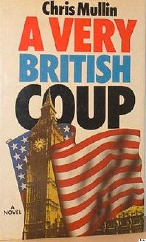 Jeremy Corbyn's Rise Inspires Sequel To Novel 'A Very British Coup' About Plots Against Fictional Left-Wing...