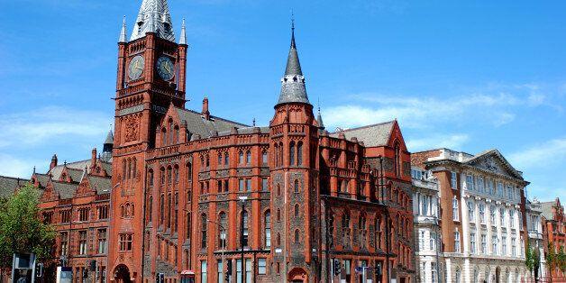 Liverpool University Investigates Students For