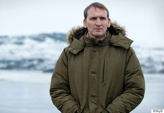 'Fortitude' Star Christopher Eccleston Interview: Running Off Tragedy, And The Actor He's Learned The...
