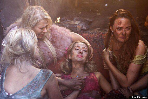 'Hollyoaks' Spoiler: Gemma Merna Backs Carmel McQueen's Shock Death