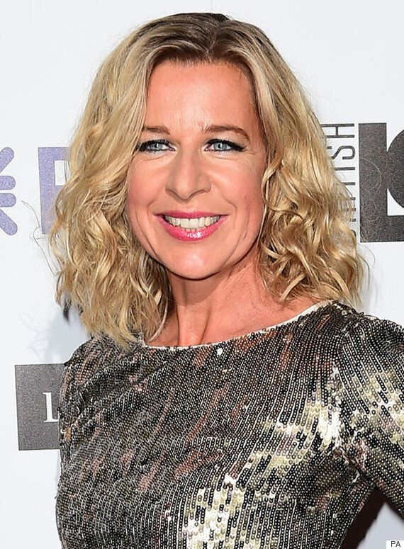 Katie Hopkins Won't Be Watching 'Great British Bake Off' Because Baking Fans Are 'Obscure And