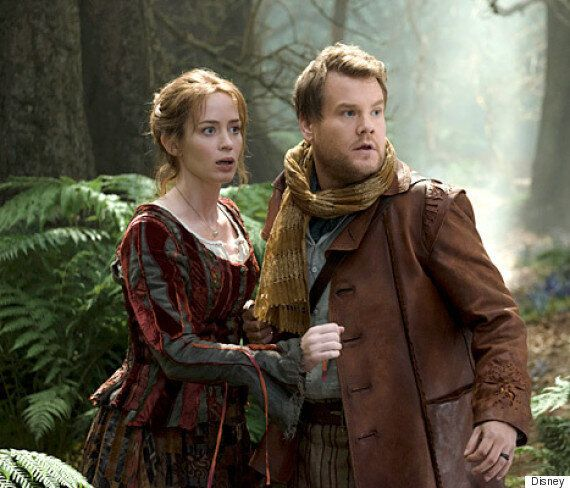 James Corden Was Always Going To Be Perfect In The Late, Late Show, Says 'Into The Woods' Director Rob