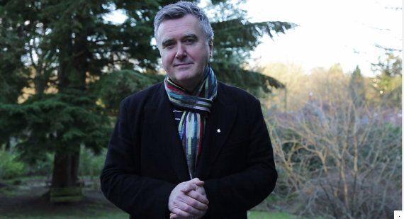 SNP MP John Nicolson On Hosting Brilliant Ian Botham Grilling By Scottish Teenagers In