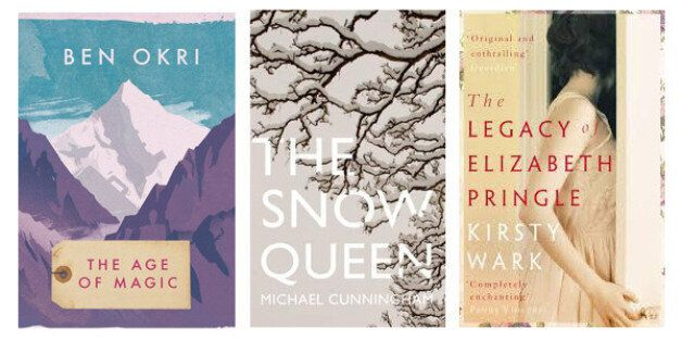 The Bad Sex In Fiction Award 2014 Shortlist Announced: Read Passages From The Offending