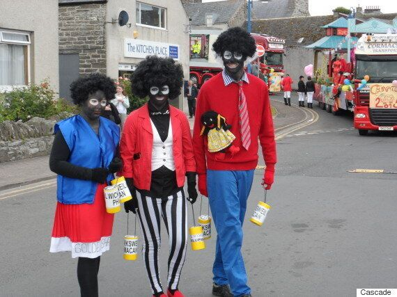 Golliwog Scandal: Police Called After Racist Costumes Spotted At Wick Gala In