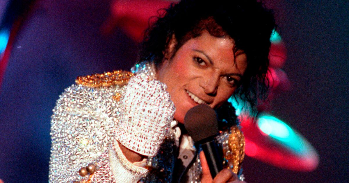 Michael Jacksons iconic white glove sells for over 85,000