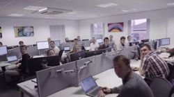 This IT Company's Advert Parodies Every Awkward IT Company Advert, And It's