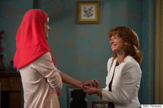 'EastEnders' Spoiler: Bonnie Langford's First Scenes And Storyline Revealed