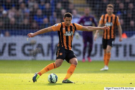 Jake Livermore Tests Positive For Cocaine, Hull Midfielder Likely To Receive A Lengthy