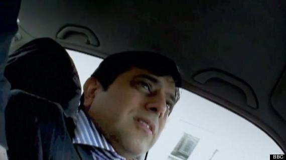 Fake Sheikh Mazher Mahmood Revealed On