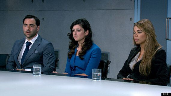 'The Apprentice' Review - Fired Candidate Pamela Uddin Puts Blame Squarely At Daniel Lassman's