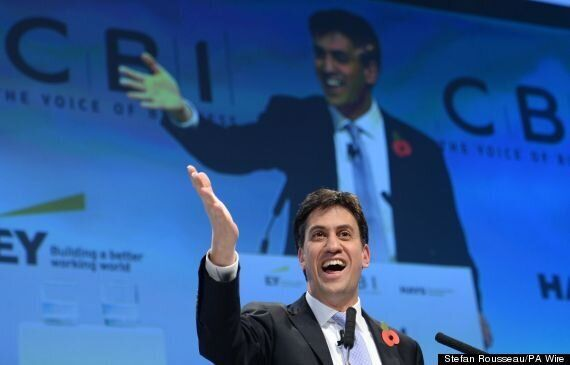 Ed Miliband Claims He's 'Stronger' After Being Rated Most Unpopular Party Leader Since Records