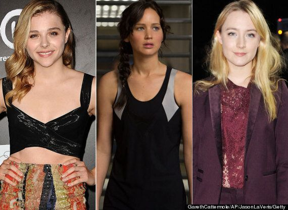 'Hunger Games': The 12 Actresses Who Could Have Played Jennifer Lawrence's Katniss Everdeen