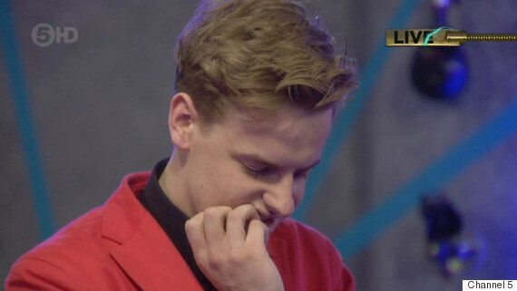 'Big Brother' 2015: Nick Henderson Nominates Adjoa Mesah And Sarah Greenwood For Second Eviction In Face-To-Face