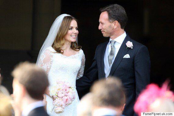 Geri Halliwell Wedding: Spice Girls Singer Couldn't Resist 'Serenading New Husband Christian Horner With...
