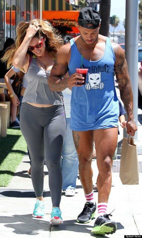 Kelly Brook's Ex-Fiancé David McIntosh: 'I Felt Bullied In Our Relationship, She Would Say Disgusting...