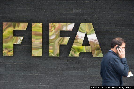 Fifa World Cup Corruption Report Takes Another Jaw-Dropping Twist As Lead Investigator Condemns
