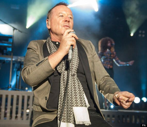 Simple Minds Frontman Jim Kerr: 'Every Generation Has Its Soundtrack, But We Still Have