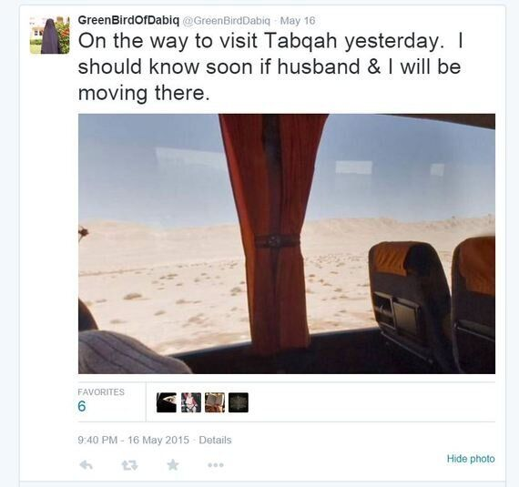 ISIS Fanatics Are Whining ... About The Lack of Starbucks Coffee in