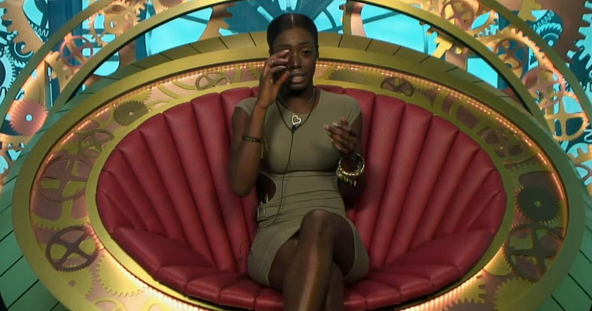 'Big Brother: Timebomb' - Week One Review | HuffPost UK